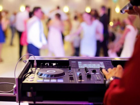 Book A DJ Cork - Blog - Wedding DJs
