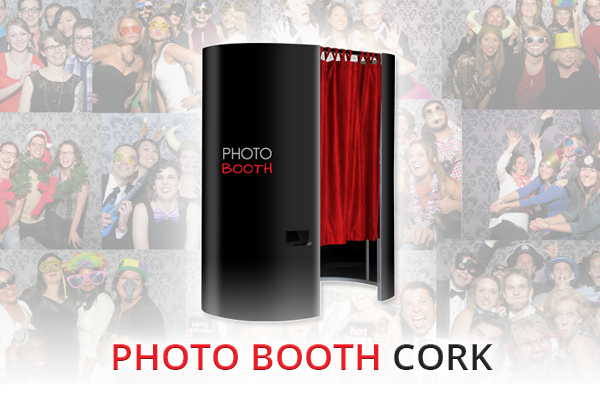 Book A DJ Cork - Photo Booth Hire Cork